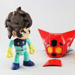 Q-Suit Series Getter Robo Ryoma Nagare