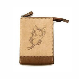 Wachifield Dayan the Cat Paws Pouch