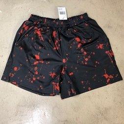 ACDC RAG Blood Shorts