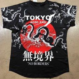 ACDC RAG No Borders T-Shirt