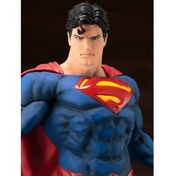 ArtFX+ Superman Rebirth