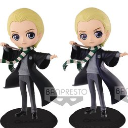 Q Posket Harry Potter Draco Malfoy
