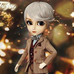 Taeyang ReonHARDT