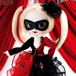 Pullip Harley Quinn: Dressy Ver.