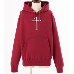 Fate/stay night: Heaven's Feel Rin Tohsaka Hoodie