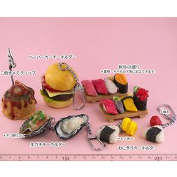 Food Sample Collection