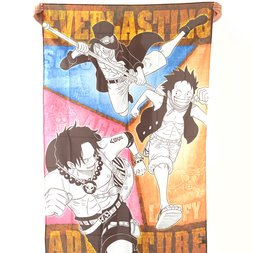One Piece Deluxe All-Purpose Sheet - Three Brothers