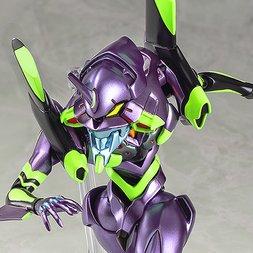 Parfom Evangelion Unit-01: Metallic Ver.