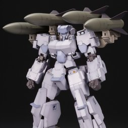 Frame Arms Type 32 Model 3 Gourai w/ Improved Hawk