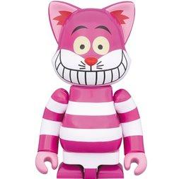 NY@BRICK Cheshire Cat 400%