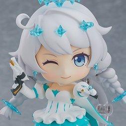 Nendoroid Honkai Impact 3rd Kiana: Winter Princess Ver