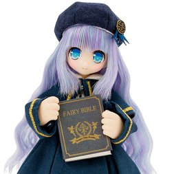 Lil'Fairy: Manekko Fairy Illumie 1/12 Scale Doll