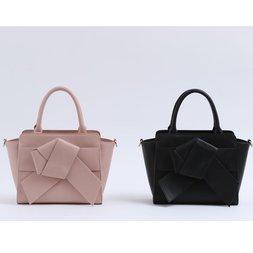 Honey Salon Front Ribbon Bag