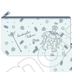 Cardcaptor Sakura: Clear Card Blue Pouch