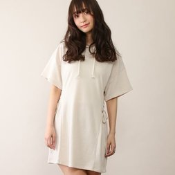 Honey Salon 2-Way Hoodie Dress