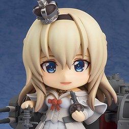 Nendoroid KanColle Warspite