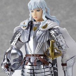 figma Berserk Movie Griffith (Re-run)