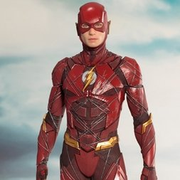 ArtFX+ Justice League The Flash