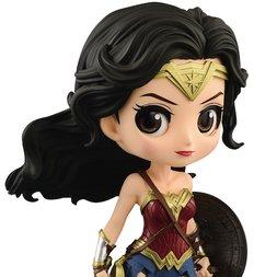 Q Posket Justice League Wonder Woman