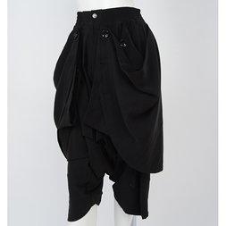 Ozz Croce Double Wing Sarouel Pants