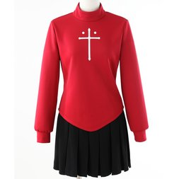Fate/stay night Rin Tohsaka Casual Costume