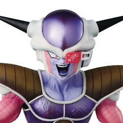 Dragon Ball Z Banpresto World Figure Colosseum Vol. 3: Freeza
