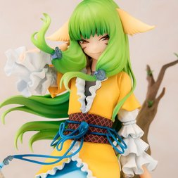 Fox Spirit Matchmaker Tushan Rongrong 1/8 Scale Figure