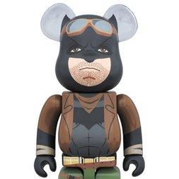 BE@RBRICK Knightmare Batman 400%