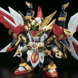 LegendBB Mobile Suit Gundam BB403 Mk-III Daishogun
