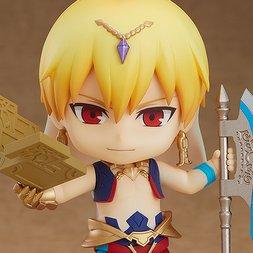 Nendoroid Fate/Grand Order Caster/Gilgamesh