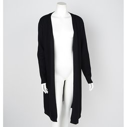 Ozz Croce Long Knit Cardigan