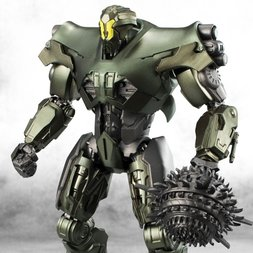 Robot Spirits Pacific Rim: Uprising Titan Redeemer