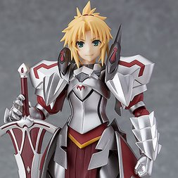 figma Fate/Apocrypha Saber of Red