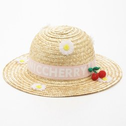 Swankiss Cherry Picnic Hat