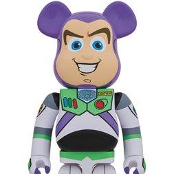 BE@RBRICK Toy Story Buzz Lightyear 1000%