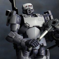 Hexa Gear Governor Para‐Pawn Sentinel