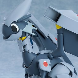 Nendoroid More: Dragon Pilot: Hisone and Masotan Masotan