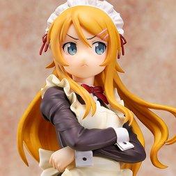 Oreimo 2 Kirino Kosaka: Maid Ver. 1/6 Scale Figure