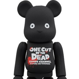 BE@RBRICK One Cut of the Dead 100%