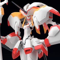 Moderoid Darling in the Franxx Strelitzia