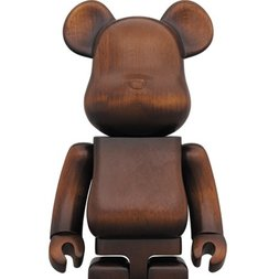 BE@RBRICK Karimoku 400% Modern Furniture