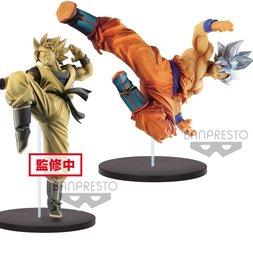 Dragon Ball Super Goku Fes!! Vol. 8