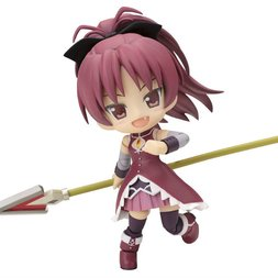 Cu-Poche Sakura Kyoko