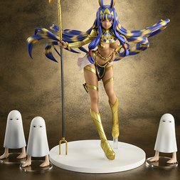 Fate/Grand Order Caster/Nitocris: Limited Edition 1/7 Scale Figure