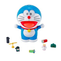 Chogokin Guru-Guru Doraemon