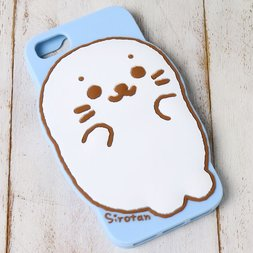 Sirotan Light Blue iPhone 6/7 Smartphone Case