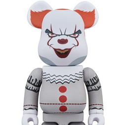 BE@RBRICK It Pennywise 1000%