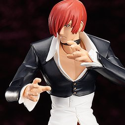 figma The King of Fighters '98 Ultimate Match Iori Yagami
