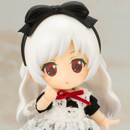 Cu-poche Friends Alice Noir