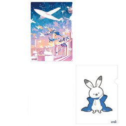 Snow Miku Clear Files